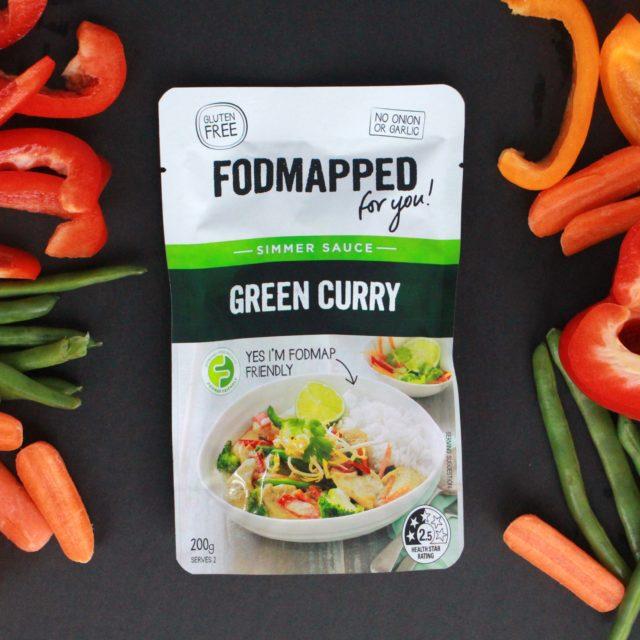 FODMAP Friendly Foods Review